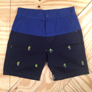 CAPSHAW SHORT NAVY 30