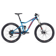 2016 Giant Trance SX 27.5 Blue