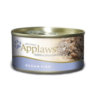 APPLAWS OCEAN FISH