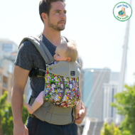 LILLEbaby Carriers Complete Original