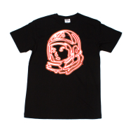 BBC BB Helmet Lights Tee Black