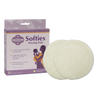 Fairhaven Heath Milkies Softies Nursing Pads