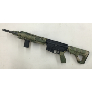 "STAG ARMS 5.56 WITH 16"" ADAMS ARMS GAS PISTON UPPER - CONSIGNMENT"