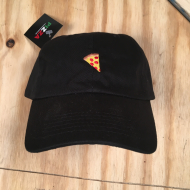 Pizza Emoji Delivery Hat