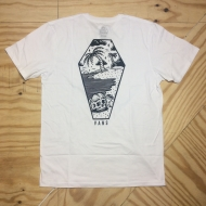 Sketched Out T-Shirt White