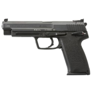 "H&K USP EXPERT .45 5.19"" BARREL TWO 10RD MAGAZINES"