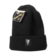 Jugrnaut OG Shield Beanie Gore Tex Black