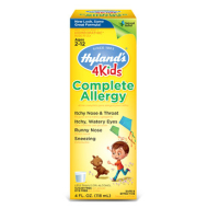 Hyland's Complete Allergy