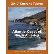 Current Tables 2017 Atlantic Coast of North America