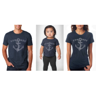 Edmonds Anchor T-Shirt