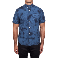 Huf Cayo Co Co Shirt - Indigo