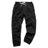REIGNING CHAMP HWT SWEAT PANT BLACK