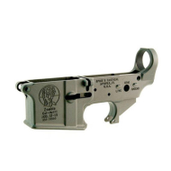 SPIKES TACTICAL ZOMBIE LOWER MULTI CAL STRIPPED