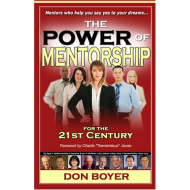 The Power of Mentorship for the 21st Century (Book)