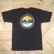 Loon Society T-shirt Black