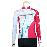 Petalos Long Sleeve Jersey