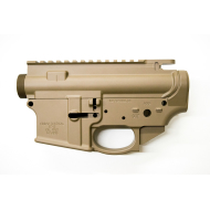 ADDAX TACTICAL AT-15 STRIPPED UPPER/LOWER FLAT DARK EARTH