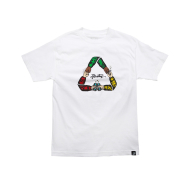 Primitive Best Buds T-Shirt - White