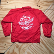 Flying Classic Jacket Red