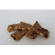Almond Brittle (8 oz resealable bag)