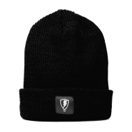 Jugrnaut OG Shield Beanie Black
