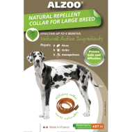 Alzoo Natural Repellent Applicators For Dogs