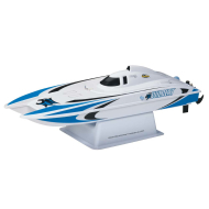 Mini Wildcat Catamaran RTR Blue