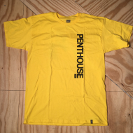 Penthouse Rose Tee Banana