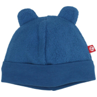 Zutano Fleece Hat Pagoda