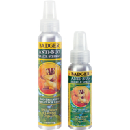 Badger Anti-Bug Shake & Spray 2.7fl oz.