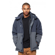 All-Weather 3-in-1 Jacket - Grey