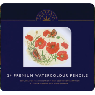 FANTASIA WC PENCIL SET/24