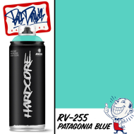 MTN Hardcore 2 Spray Paint - Patagonia Blue RV-255