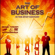 The Art of Business in The 21st Century DVD