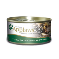 APPLAWS TUNA FILLET WITH SEAWEED
