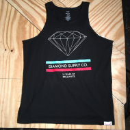 15 Years Of Brilliance Tank Top XL