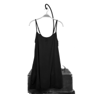 LIQUIS SLIP DRESS