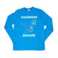 BBC Showtime Long Sleeve Knit Blue