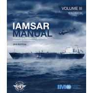 IAMSAR Manual Volume III 2016 edition