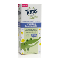 Tom's Toddler Toothpaste