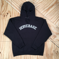 Higher Learning Kids Size Hoody Black