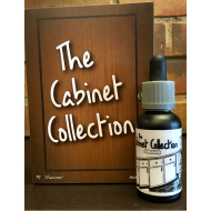 The Cabinet Collection - Roos