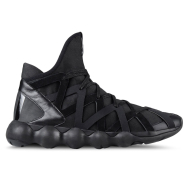 Y-3 KYUJO HIGH BLACK