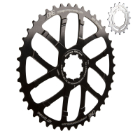 ONE UP COMPONENTS CASSETTE COG 42T W/ 16T COG