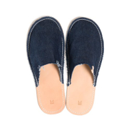 Maple HOME SLIPPERS (DENIM)