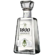 1800 - Coconut Tequila 375ml