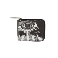 Mishka Masonic Wallet - Black
