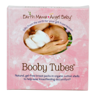 Earth Mama Angel Baby Booby Tubes