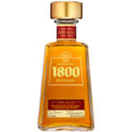 1800 - 100% Agave gold 750ml