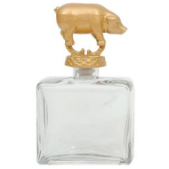 Golden Pig Bottle